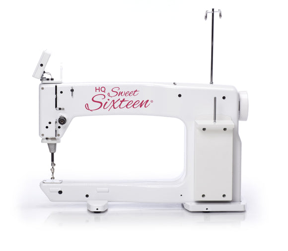 Handi Quilter Sweet Sixteen Quilting Machine