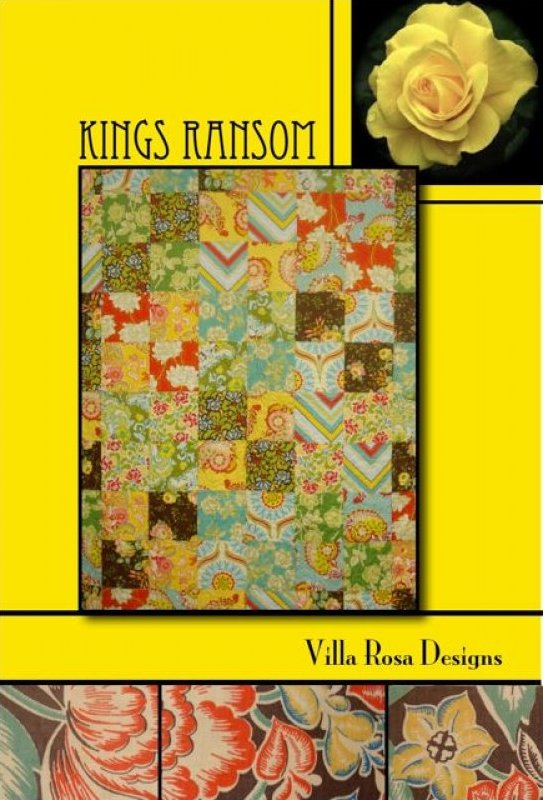 Kings Ranson Pattern
