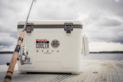 The Success of Your Next Fishing Trip can Hinge On Live Bait Cooler