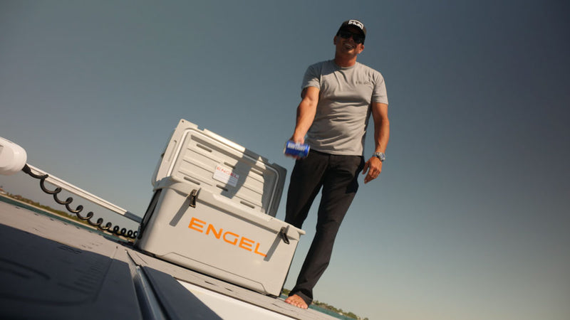 3 Outstanding Benefits of Using a Hard Sided Cooler for Your Outdoor Adventure