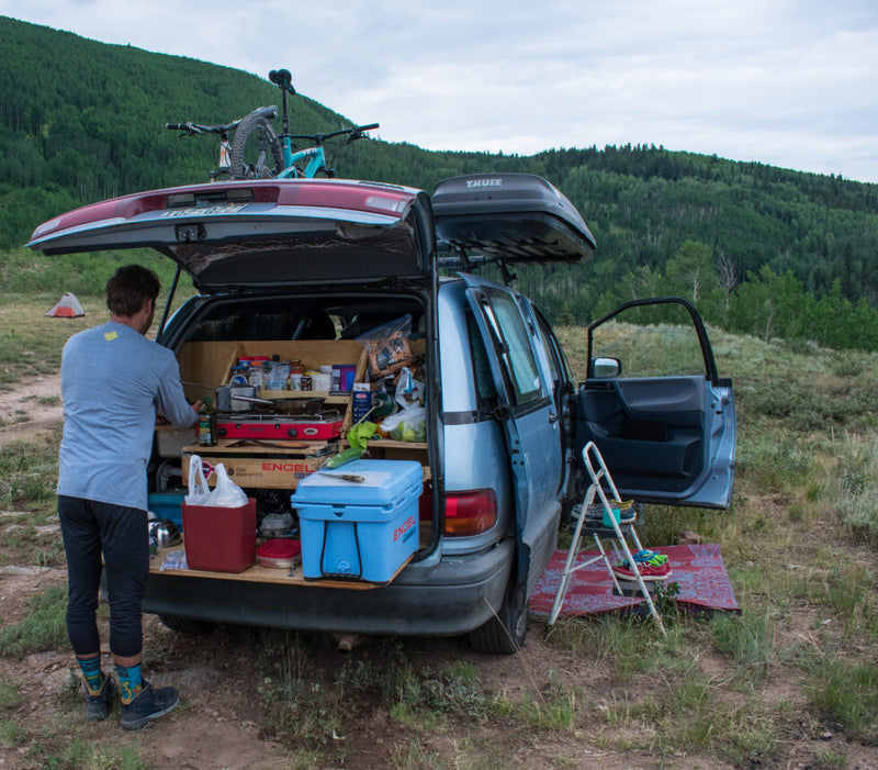 How to Choose the Right Hard Coolers for Camping