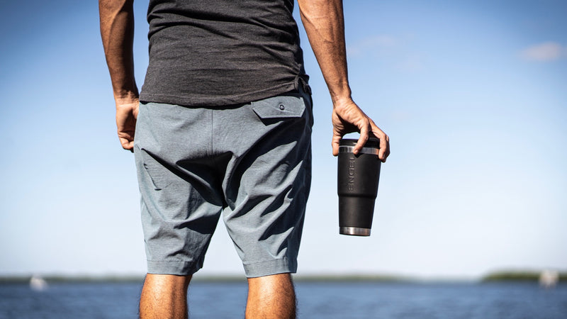 Vacuum Insulated Performance Tumblers Conquer All of Your Thirst-Quenching Moments