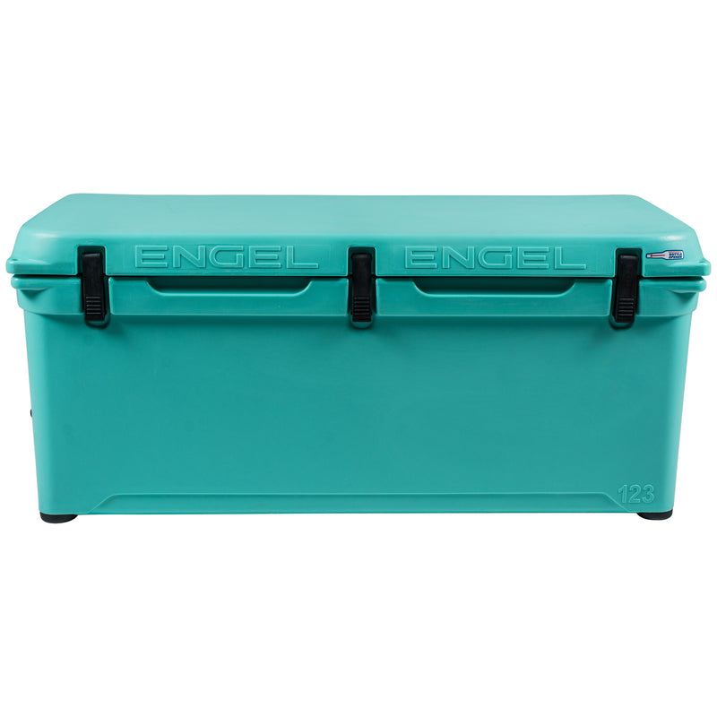 Engel 123 High Performance Hard Cooler and Ice Box