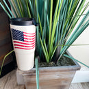 Limited Edition Engel 22oz USA 4th of July Tumbler