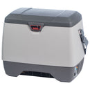 MHD13F-DM 14 quart portable top-opening 12/24V DC fridge-freezer-warmer with digital controls