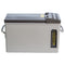 Factory Refurbished - MT17F top-opening 12/24V DC - 110V/120V AC fridge-freezer