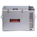 MT80 84 quart portable top-opening 12/24V DC - 110V/120V AC fridge-freezer