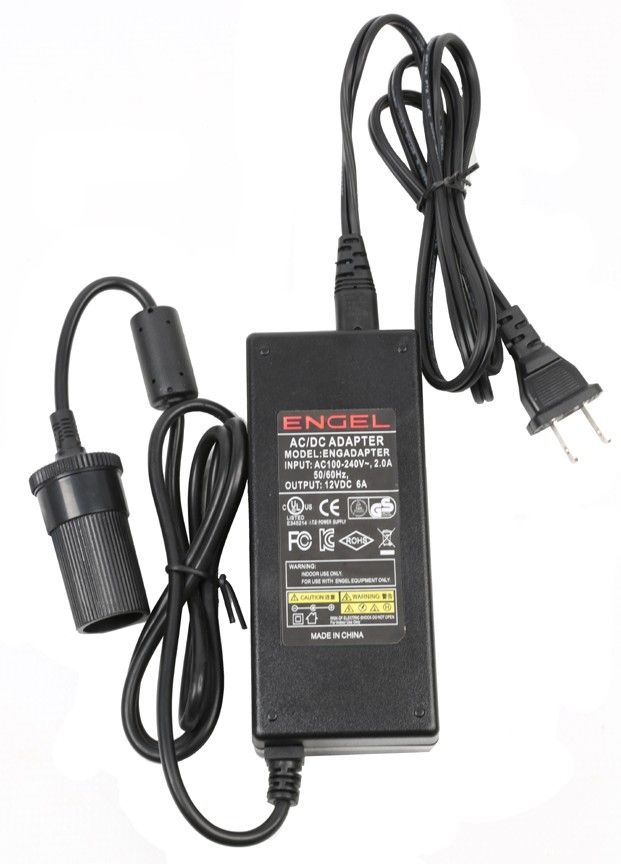 AC to DC Adapter