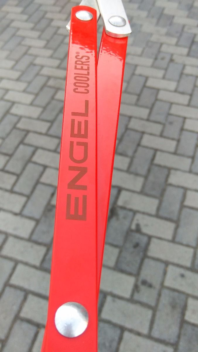 Engel BBQ Tongs