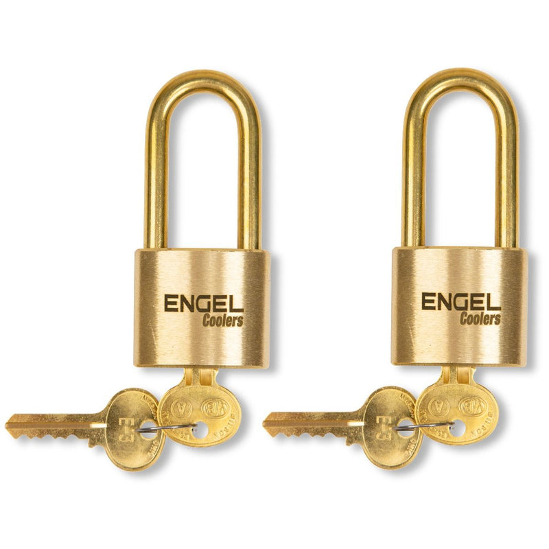 ENGEL COOLER LOCKS