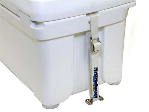 Cooler & Freezer Tie Down Kit