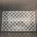 Drybox Cooler Grate