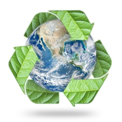 save the earth climate impact