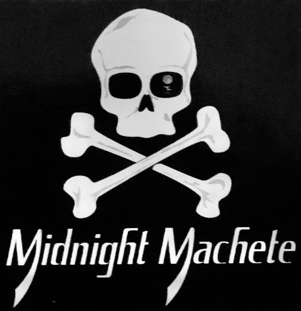Midnight Machete Streetwear