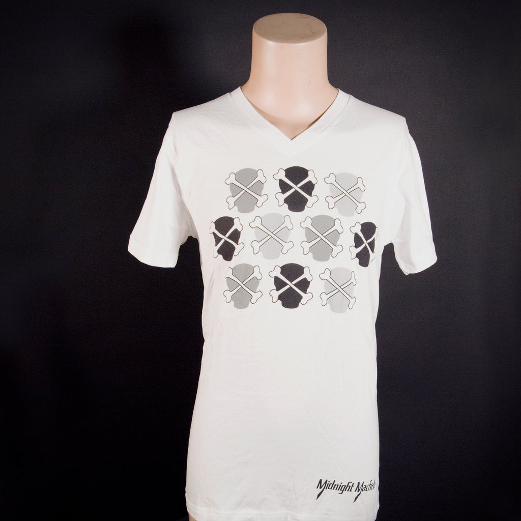Argyle Men's Tee
