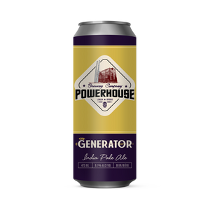 The Generator India Pale Ale