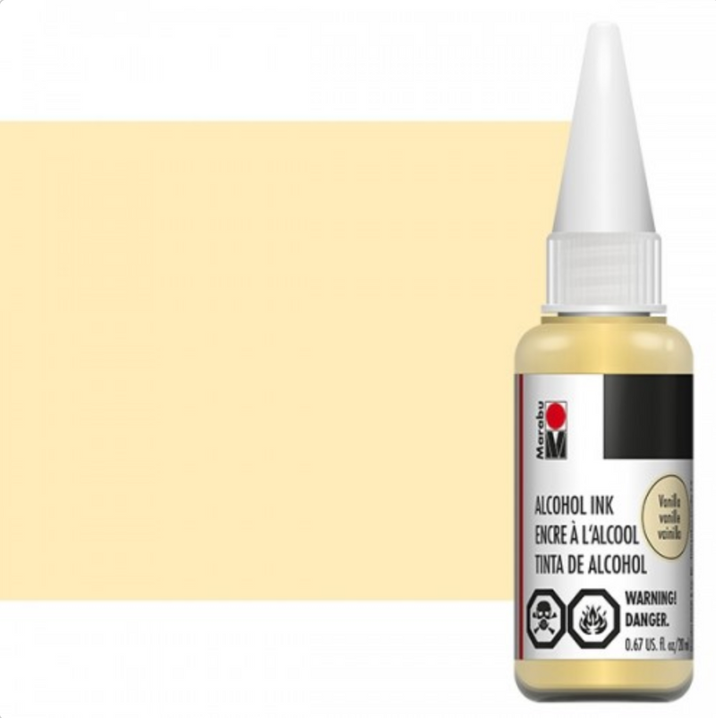 Marabu Alcohol Ink 20ml