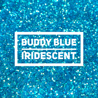 Buddy Blue