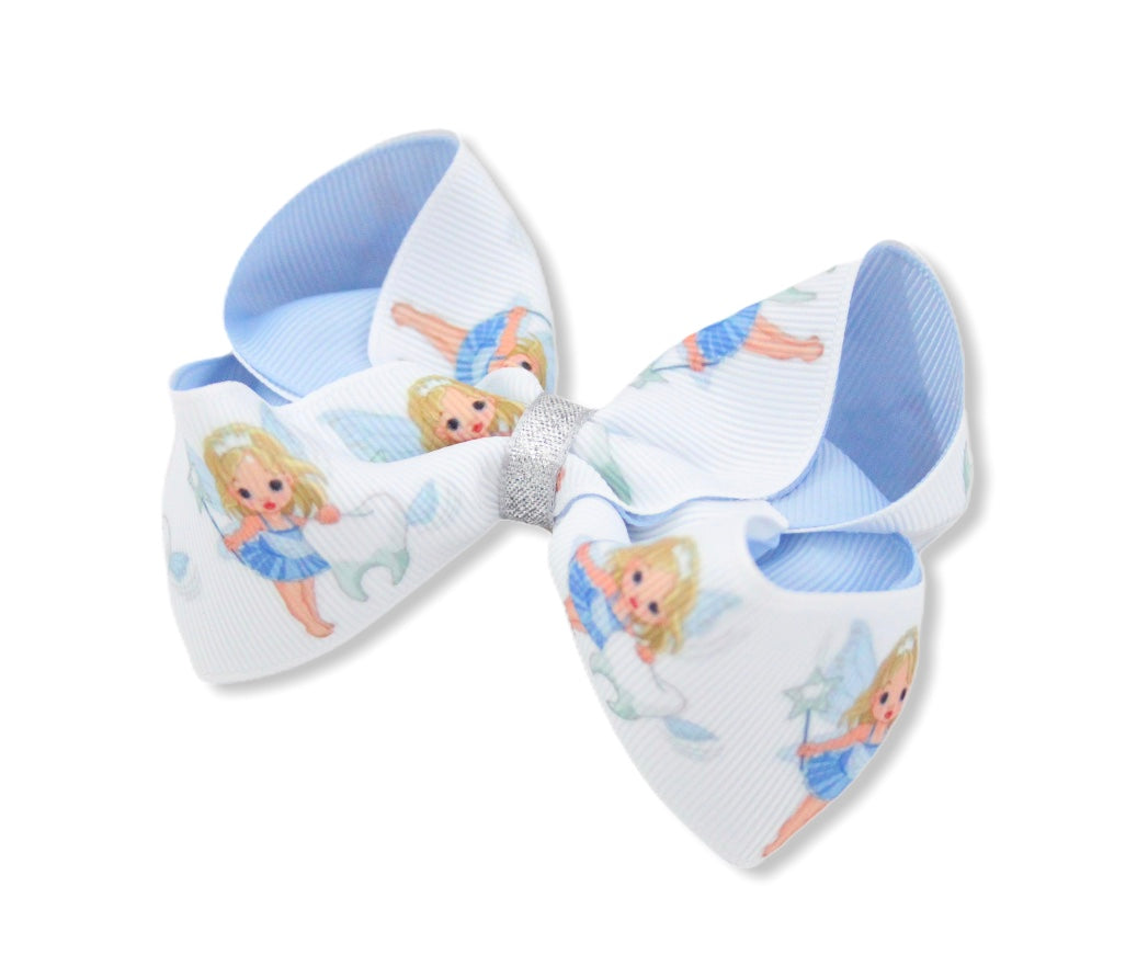 Tooth Fairy Large boutique bow