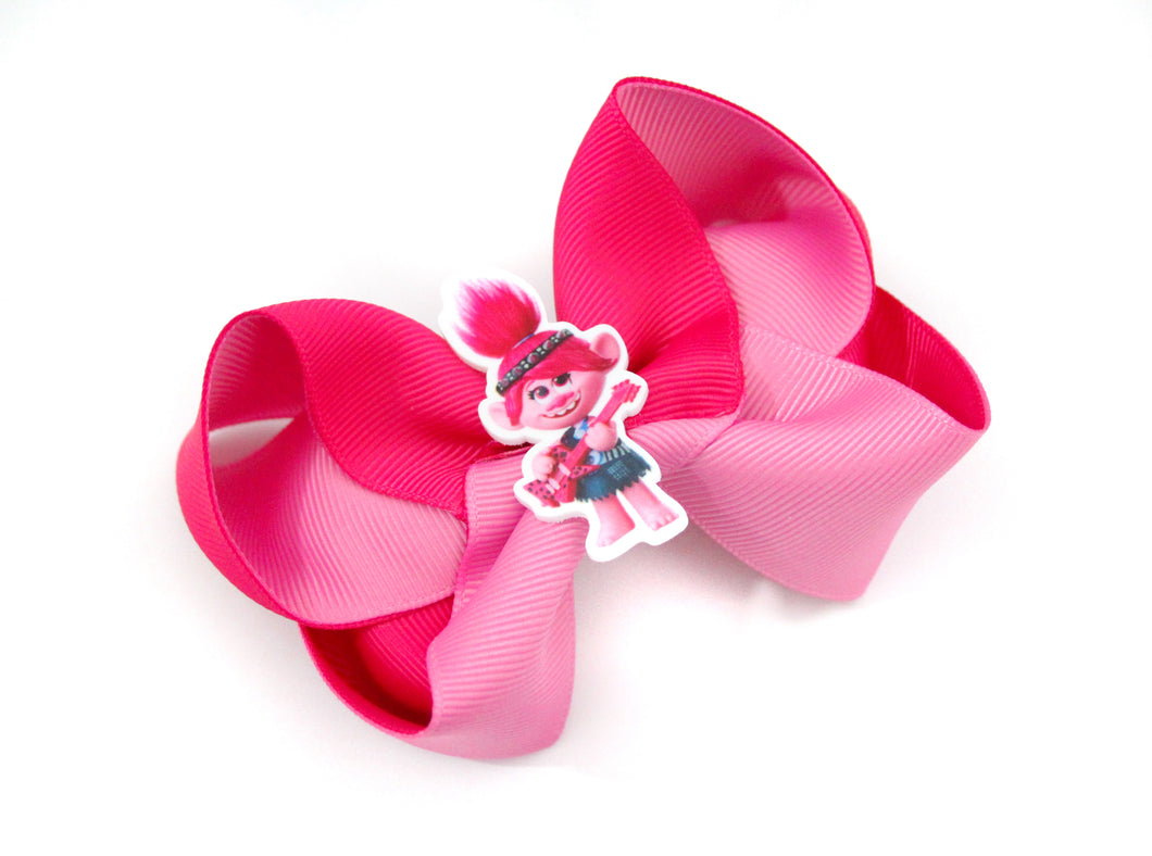 Poppy Large Boutique Bow