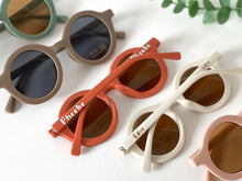 Load image into Gallery viewer, Plain Personalised Sunglasses