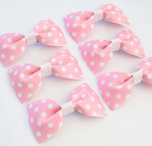 Load image into Gallery viewer, Pink Polka Dot  - All Sizes
