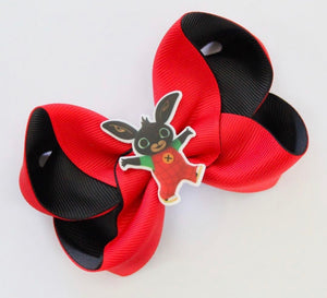 Bing large boutique bow