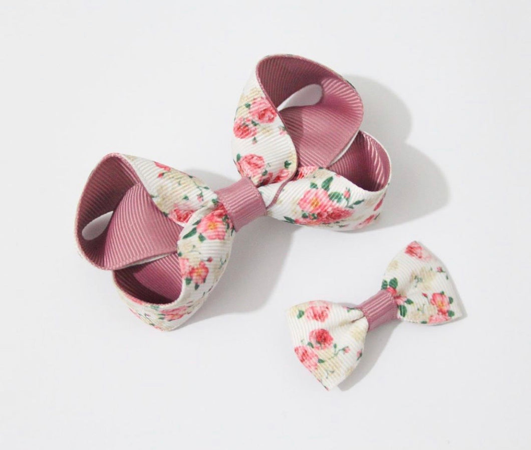 Vintage Floral - All Sizes