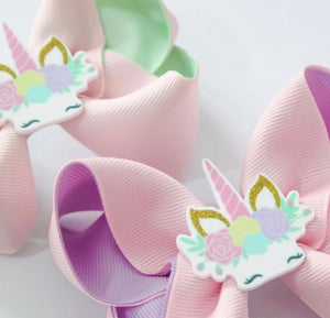 Unicorn Signature Bows