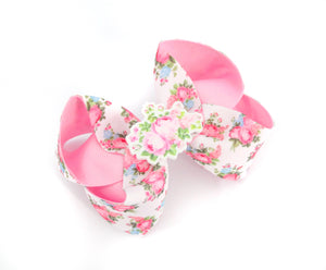 'Amelia' Large boutique Bow