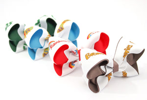 Children's Clubs Large Boutique Bows