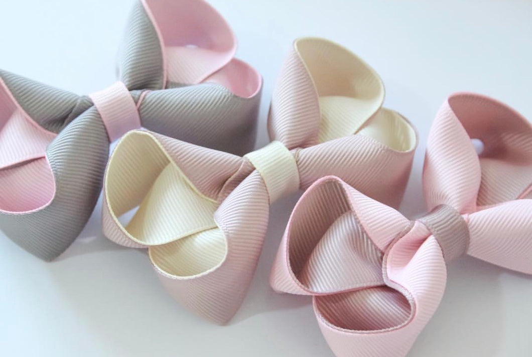 Design Your Own Small Boutique Bows