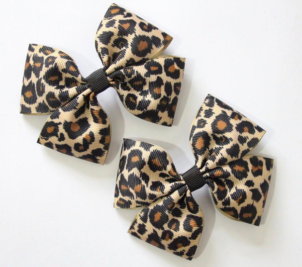 Leopard Print - All Sizes