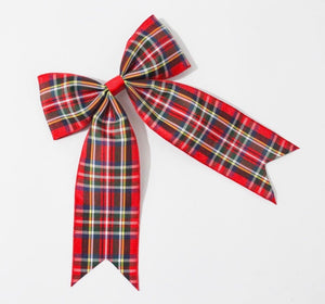 Traditional Tartan  - All Sizes