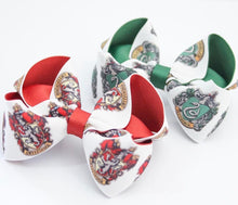 Load image into Gallery viewer, Harry Potter Large Boutique Bows