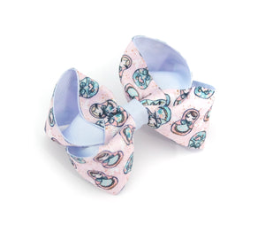 Russian Doll Large Boutique Bow