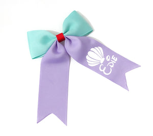 Personalised & Inspired Ponytail Bows