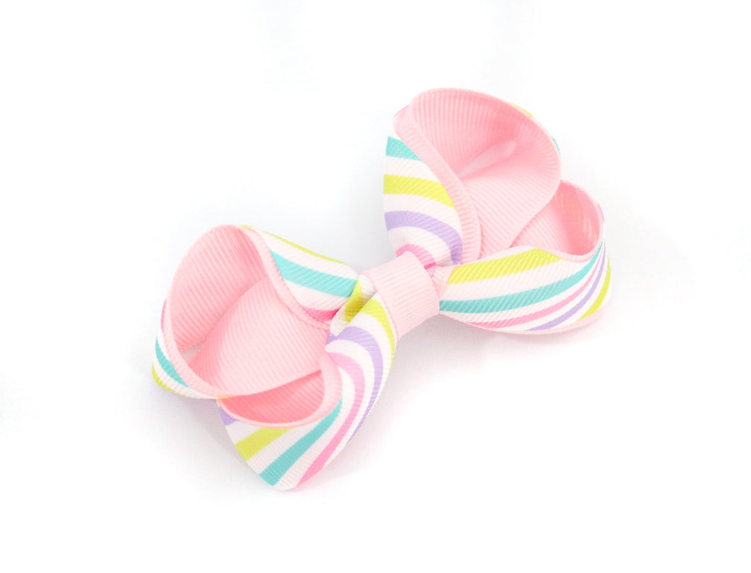 Pastel Stripe - All Sizes