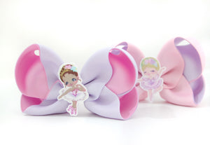 Ballerina Large Boutique Bows