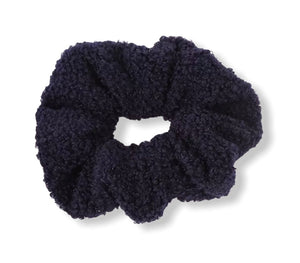 Teddy Scrunchies