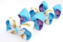 Load image into Gallery viewer, Children's Clubs Large Boutique Bows