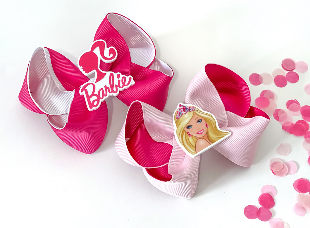Barbie Large Boutique Bow