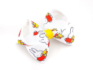 Miffy large boutique bow