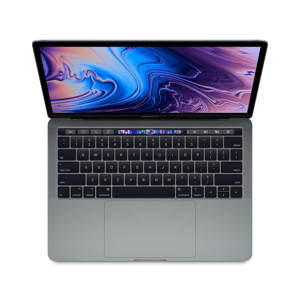 MACBOOK PRO 13-INCH TOUCH BAR - SPACE GREY/1.4GHZ QUAD-CORE 8TH-GEN I5/8GB/128GB/INTEL IRIS PRO 645