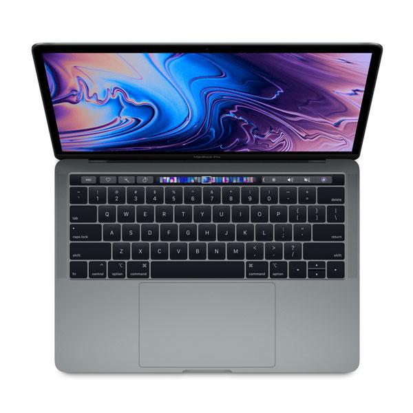 MACBOOK PRO 13-INCH TOUCH BAR - SPACE GREY/1.4GHZ QUAD-CORE 8TH-GEN I5/8GB/256GB/INTEL IRIS PRO 645