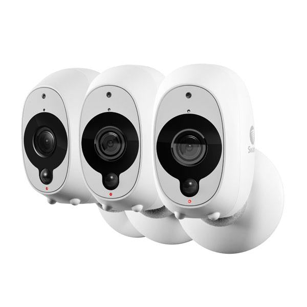 SWANN Wireless Security Camra (3-pack)
