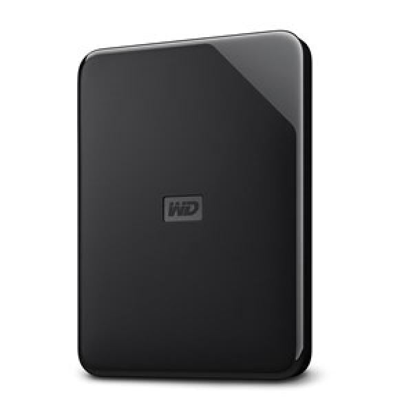 WD Elements SE Portable 1TB Hard Drive