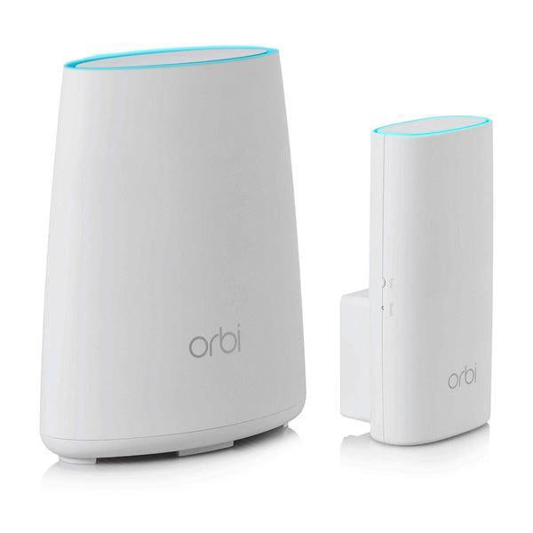 NETGEAR Orbi Whole Home Tri-band WiFi System RBK30