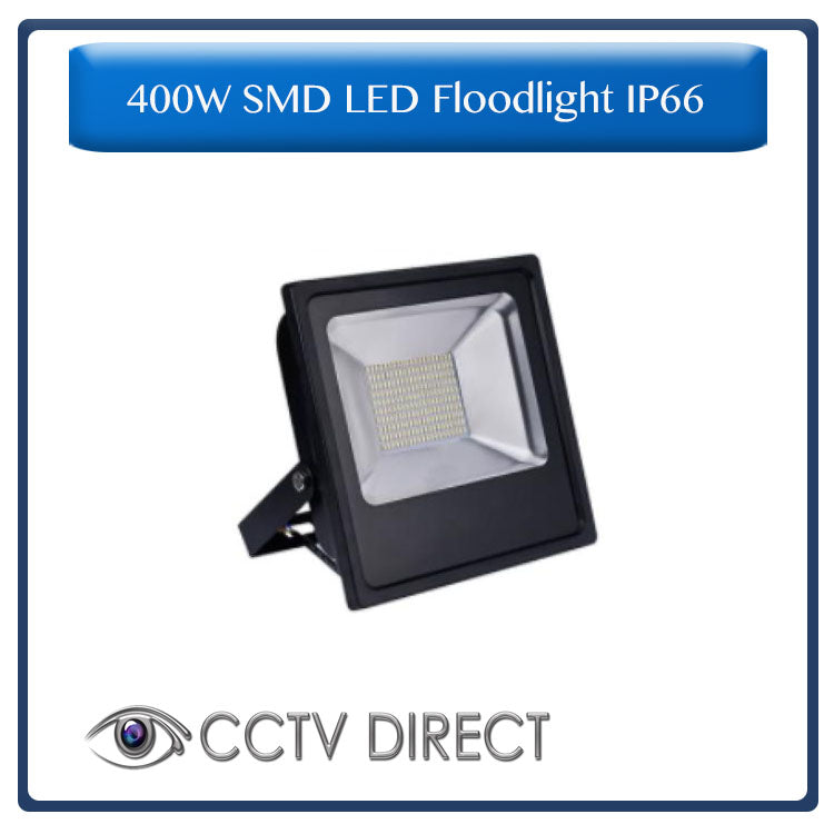 400W SMD LED Floodlight IP66