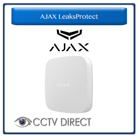 Ajax LeaksProtect - Wireless Leaks and Flood Detector